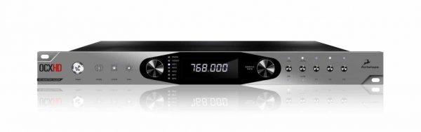 Antelope Audio OCX HD 768 kHz HD Master Clock Mode