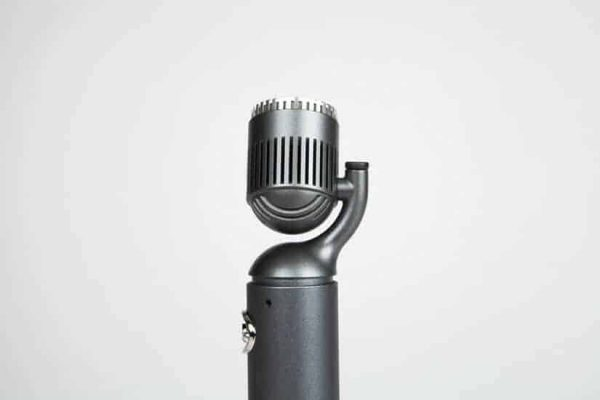 Blue Microphones Hummingbird Small Diaphragm Condenser Microphone Mode