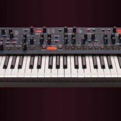 Dave Smith OB-6 Keyboard