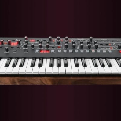 Dave Smith Prophet 6 Keyboard