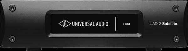 Universal Audio UAD-2 Satellite Thunderbolt - OCTO Custom