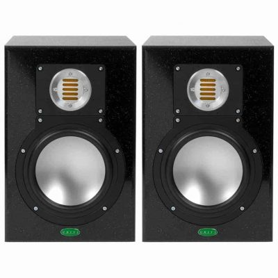 Unity Audio The Rock MKII Monitor (Pair)