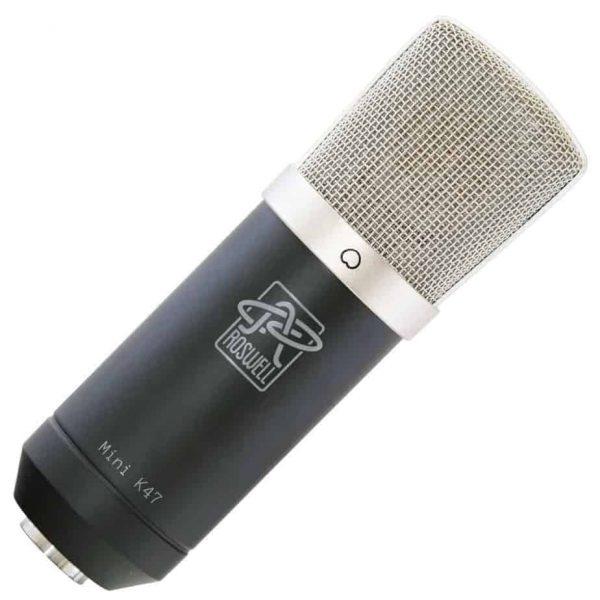 Roswell Audio Mini K47 Condenser Microphone