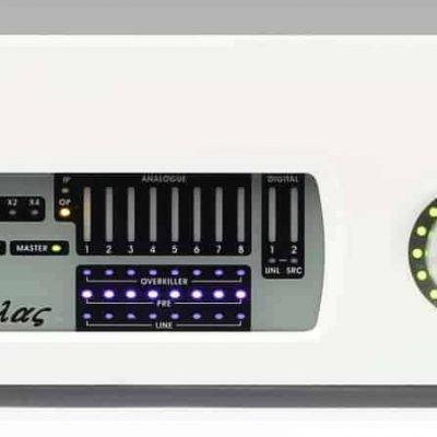Prism Atlas USB Recording Interface-0