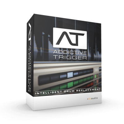 XLN Audio Addictive Trigger