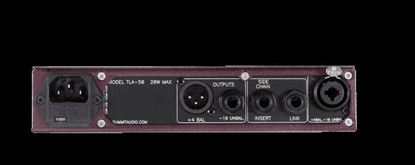 Summit Audio TLA-50 Tube Leveling Amplifier