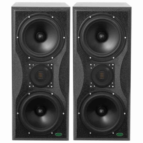 Unity Audio The Boulder MKII Monitor (Pair)