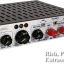 Summit Audio 2BA-221 Mic/Line Preamp