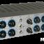 Summit Audio EQF-100 Tube Parametric Equalizer
