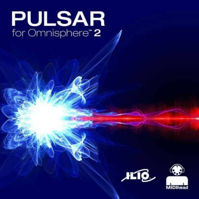 ILIO Pulsar (Patches for Omnisphere 2.1) Fast eDelivery