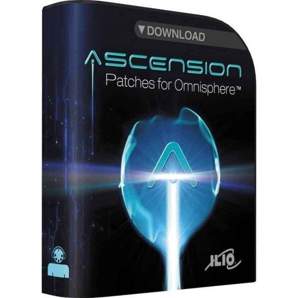 ILIO Ascension – Risers and Swells (Patches for Omnisphere) Fast eDelivery
