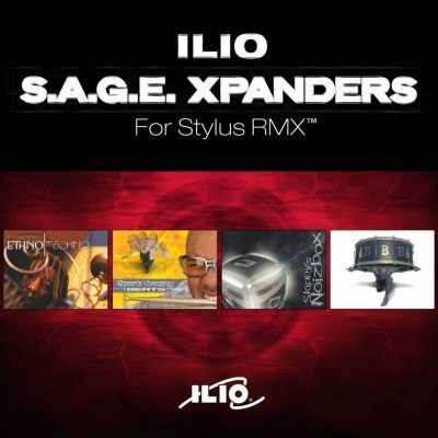 ILIO S.A.G.E. Xpanders Fast eDelivery