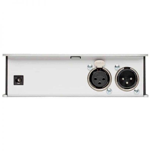 HV-35P Portable Microphone Preamplifier-17240