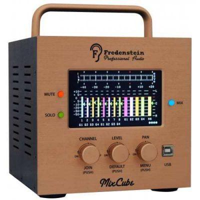 Fredenstein MixCube 24