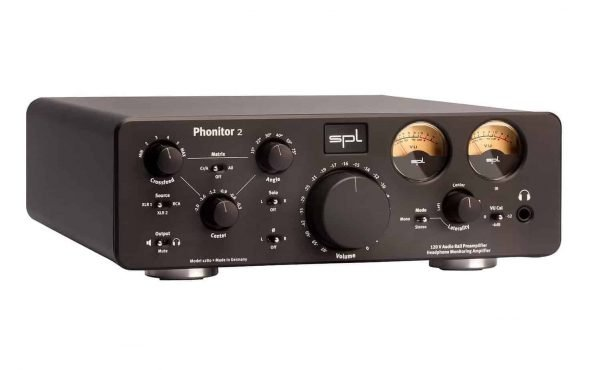 SPL Phonitor 2 - Black