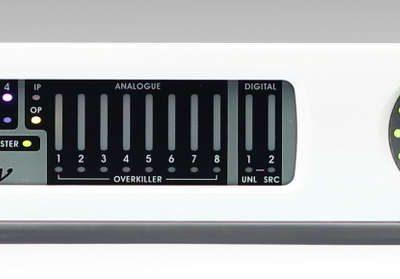 Prism Titan USB Recording Interface-0