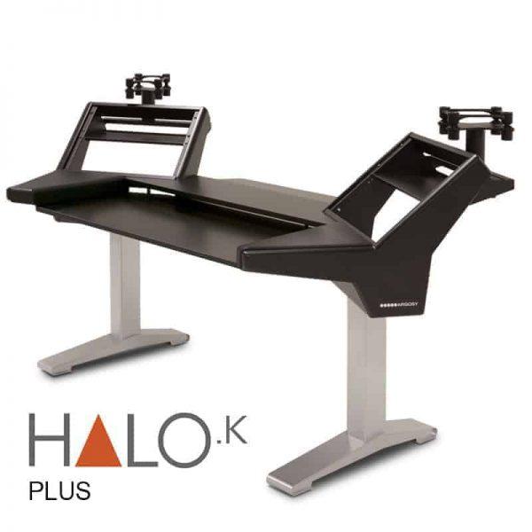 Argosy Halo Plus K-L-B-S Studio Workstation