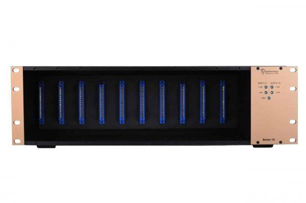 Fredenstein Bento 10 500 Series Chasis (Open Box) Front Mode