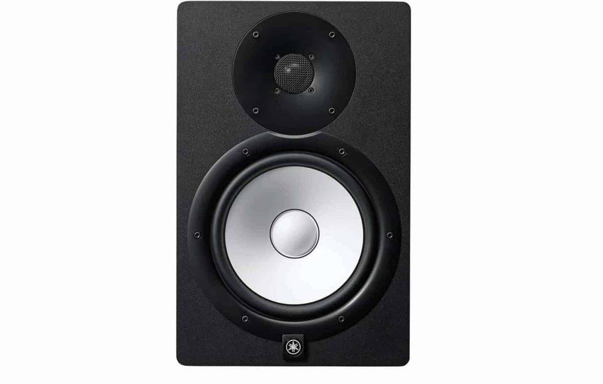 Yamaha HS8 Powered Studio Monitor - Front