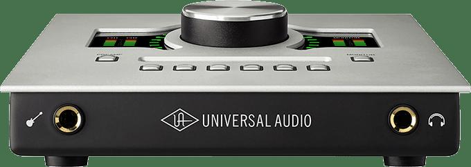 Universal Audio Apollo Twin Duo UAD-2 USB Interface