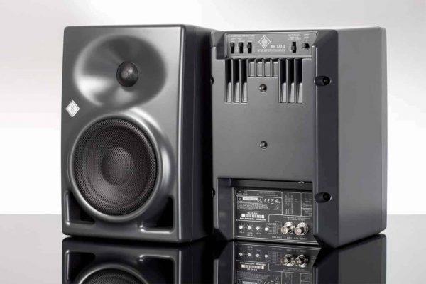 Neumann KH 120 A Active Studio Monitor - Pair