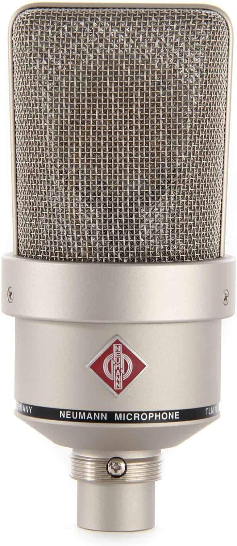 Neumann TLM 103 Large Diaphragm Cardioid Studio Microphone