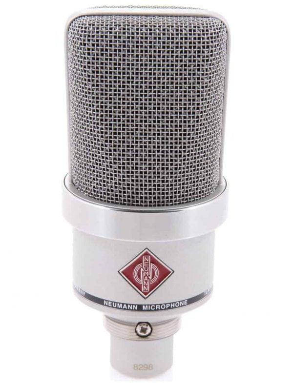 Neumann TLM 102 Large Diaphragm Cardioid Studio Microphone