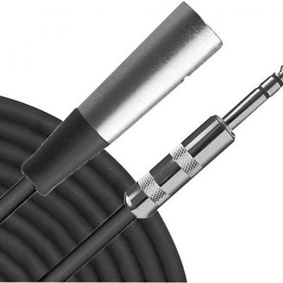 LFA 10ft TRS-XLRM Cable