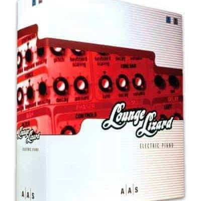 Applied Acoustic System Lounge Lizard EP3 Electric Pianos