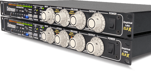 Empirical Labs EL8X-S Stereo Pair Stereo Pair/Dual Channel Right Mode