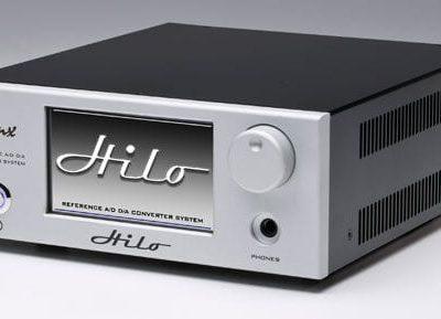 Lynx Hilo Reference A/D D/A Converter System (USB)