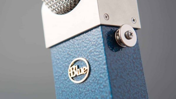 Blue Microphones Blueberry Cardioid Condenser Microphone Mode
