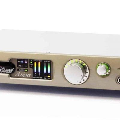 Prism Lyra 1 - 2x2 USB Audio Interface-0