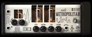 Overloud TH3 - Guitar Amp Simulator