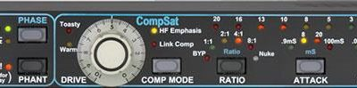 Empirical Labs EL9 Mike E Digitally Controlled Microphone Preamplifier