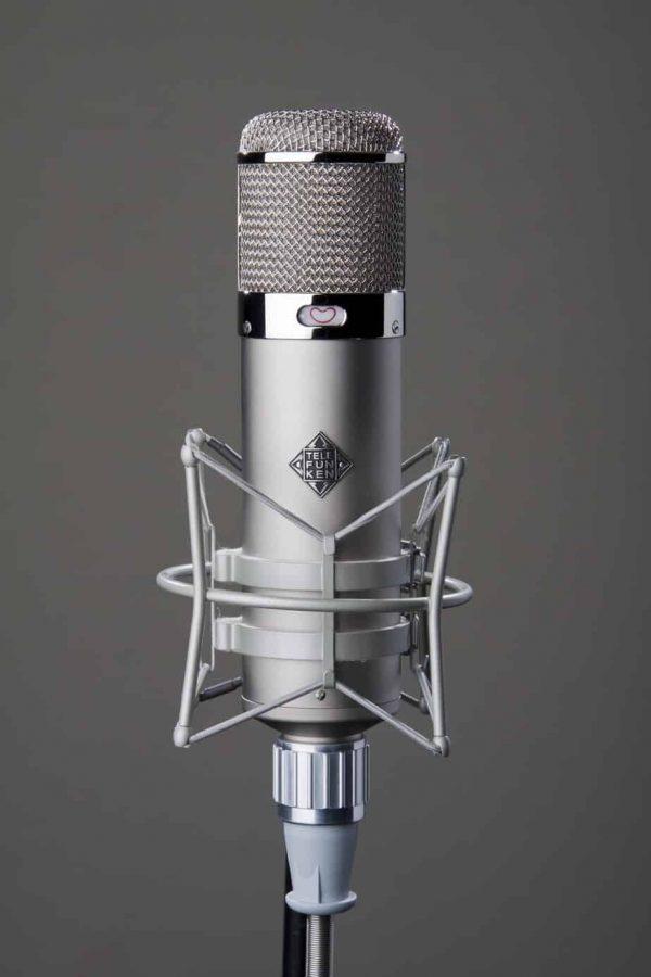 Telefunken U-48 Diamond Series Microphone-12303