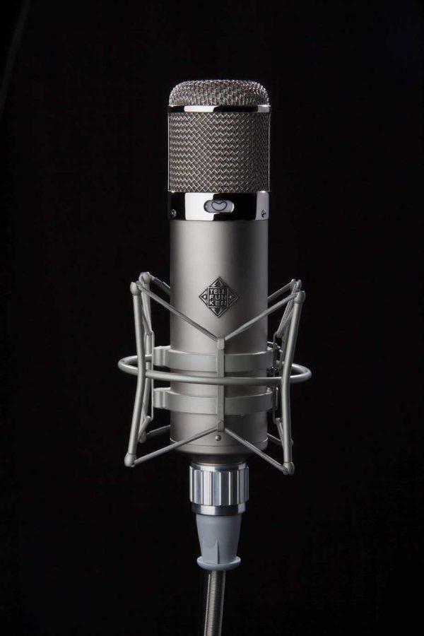Telefunken U47 Diamond Series Microphone-12304