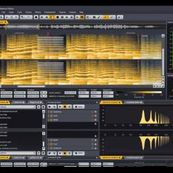 ACON DIGITAL Acon Acoustica Standard interface