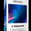 ARTURIA 3 Preamps You`ll Actually Use Box