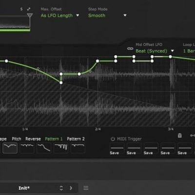 Cableguys TimeShaper interface