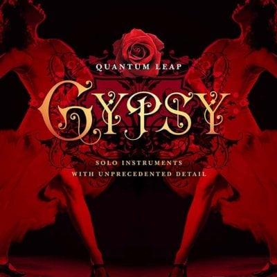 EAST WEST GYPSY Quantum Leap Gypsy box