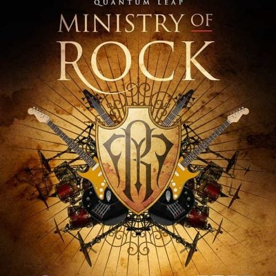 EAST WEST MINISTRY OF ROCK 1 box
