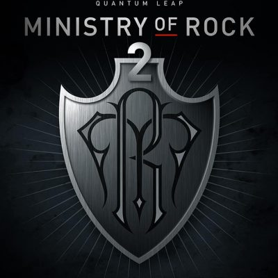 EAST WEST MINISTRY OF ROCK 2 box