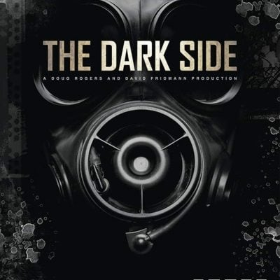 EAST WEST THE DARK SIDE box