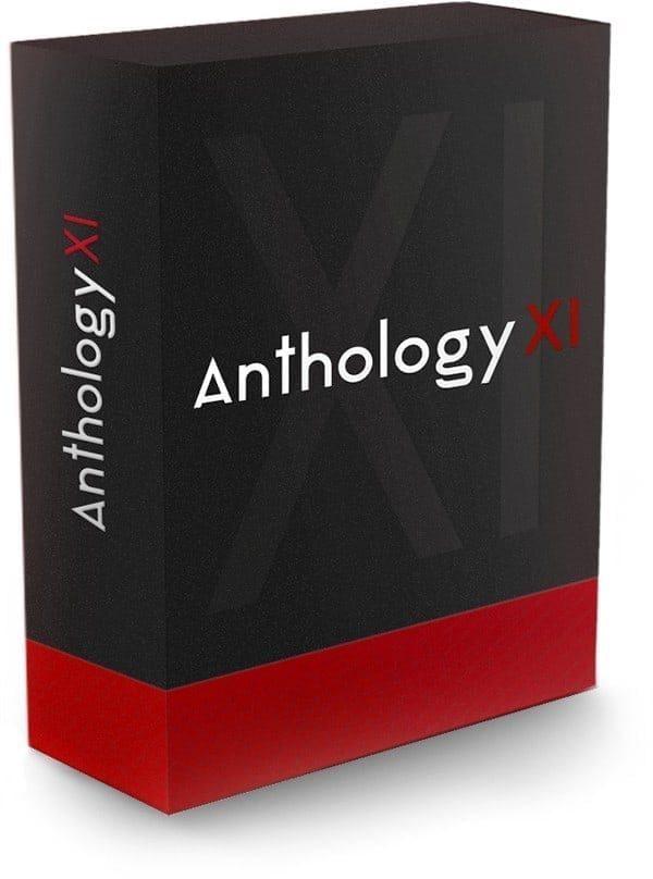 Eventide Anthology XI box