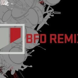 FXpansion BFD Remix Banner