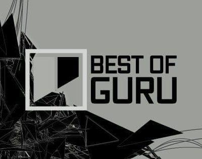 FXpansion Best of GURU Banner