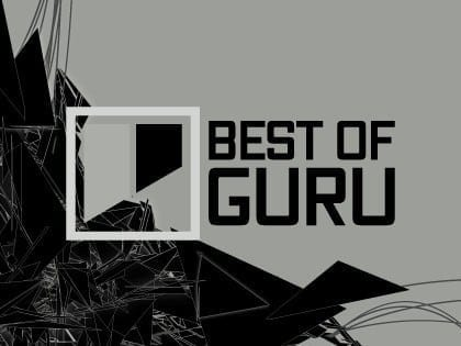 FXpansion Best of GURU Banner