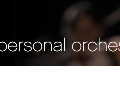Garritan Personal Orchestra 5 Sound Library box