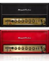 IK MULTIMEDIA Hendrix Power Duo Bundle AmpliTube 4 + Hendrix Photography collage